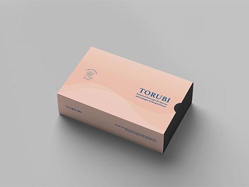 Foxylogy Torubi