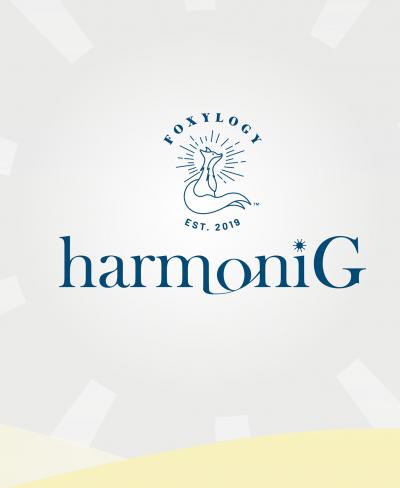 harmoniG logo